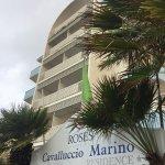 Foto di Hotel Cavalluccio Marino