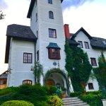 Hotel Schloss Thannegg Foto