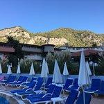 Turquoise Hotel Foto