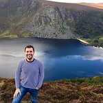 Foto de Wicklow Mountains National Park