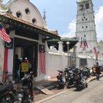 Foto de Kampung Kling Mosque