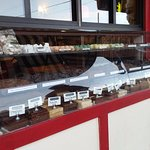 Chocolate Counter
