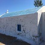Little Church of the Island