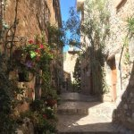 Photo de Tourrettes-sur-Loup - Village Medieval