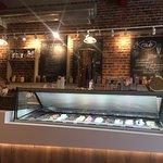 Krave Dessert Cafe