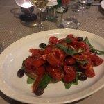 Photo de Restaurant Punta Chiarito