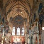 Cathedral of St. John the Baptist (Johannes-der-Täufer-Kathedrale) Foto