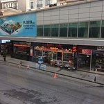 Photo of The Green Park Hotel Taksim