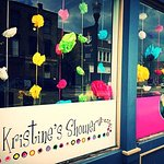 Kristine's Shower