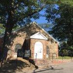 St. Paul's Church National Historic Site Foto