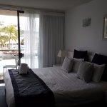 Hotel Laguna Foto