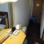 Photo de Kanazawa Manten Hotel Ekimae