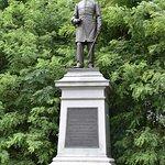 Memorial of Andrew Hickenlooper, Captain Fifth Ohio Battery.