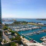 Foto de Marriott Marquis San Diego Marina