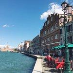 Generator Hostel Venice Foto