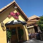 Foto di Mimi's Cafe Disneyland