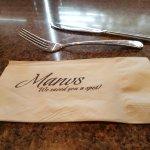 Mano's Grill in Saskatoon, SK, Canada