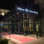 Foto de Hilton Nuremberg