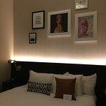 Foto de The Frederick Hotel