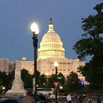 Photo of U.S. Capitol