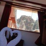 Photo de Tikawasi Valley Hotel