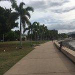 Foto de Esplanade Boardwalk