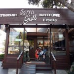 Restaurante Serra Grill - Gramado, RS