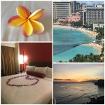 Aston Waikiki Beach Hotel Foto