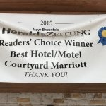 Courtyard by Marriott New Braunfels River Village Image