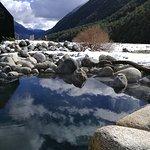 Photo of Maruia Hot Springs