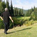 Photo de Sun Peaks Golf Course