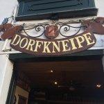 Foto de Dorfkneipe