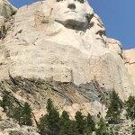 Foto de Mount Rushmore KOA at Palmer Gulch