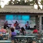 Foto de Tiki Terrace Restaurant