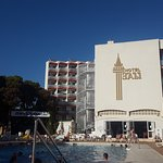 Photo of MedPlaya Hotel Bali