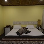 Foto de Bahiacafé Hotel