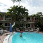 Shore Haven Resort Inn Foto