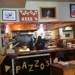 Foto de Pazzo's Pizzeria