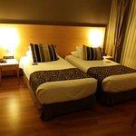 Foto de Tryp Montevideo Hotel