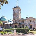 Photo of Sydney Observatory