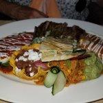 Foto de 12 Tribes Restaurant