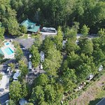 Smoky Bear Campground & RV Park
