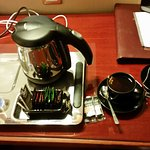Room Tea Set