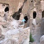 Bandelier National Monument Foto