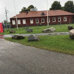 Photo of The Swedish Railway Museum