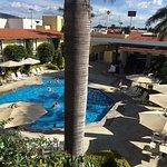 Foto de Fiesta Inn Oaxaca