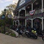 Stone Waters Inn Foto