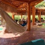 Get your zen on at Jemez Hot Springs!