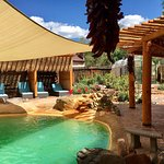 Get your zen on at Jemez Hot Springs!