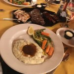 Buckingham's Prime Rib and Steakhouse